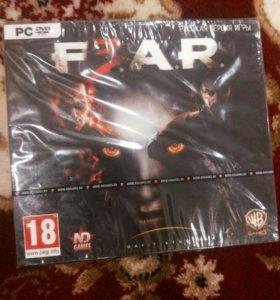 Игра: F3AR