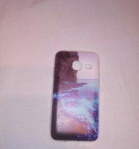 Samsung Galaxy J1 мини (чехол)