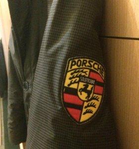 Куртка Porsche оригинал