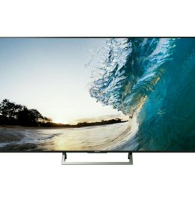 Новые Sony KD-55XE8596 UHD HDR Android Smart TV