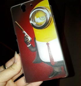 Чехол для Sony Xperia Z