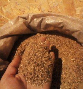 Кормовой зернопродукт