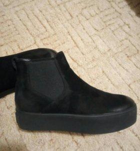 Осенние ботинки Mascotte