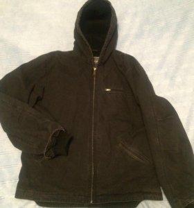 Куртка SURPLUS Stonesbury Jacket