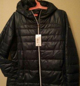 новая брендовая куртка...срочная продажа !