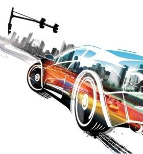 Чип Тюнинг бензинового и дизельного двигателя!