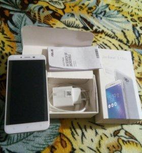 Asus ZenFone 3 max(zc553kl)