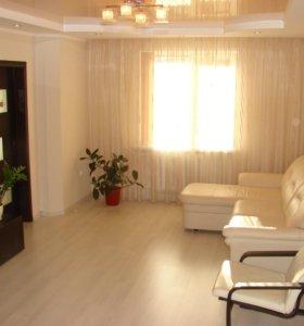 Квартира, 3 комнаты, 86.1 м²