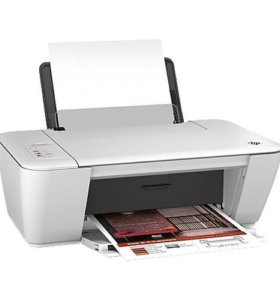 Принтер HP Deskjet Ink Advantage 1515,  цветной.