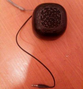 Колонка Nokia проводная