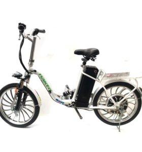 Электровелосипед Whirlwind 20