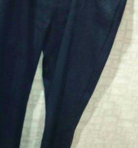 Продаю новые джегинсы джинсовые размер 3xl
