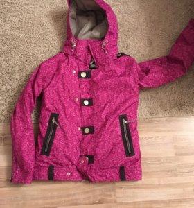 Куртка Betty Rides S