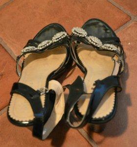 Новая женская обувь (лето) - 37,38,39,40