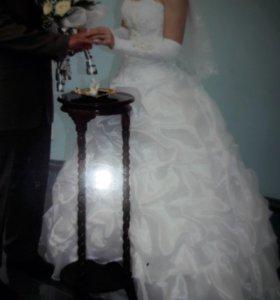 Торг. Платье свадебное 👗👑