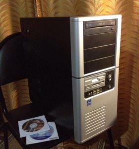 Продаю компьютер в комплекте