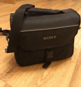 Фотоаппарат Sony DSC-HX100V Cyber-shot