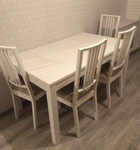 Стол складной IKEA