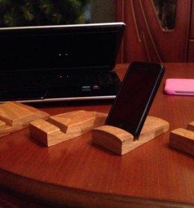Подставки для планшета телефона