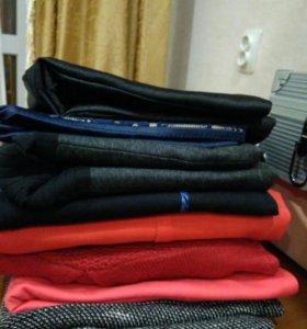 Пакет брендовых платьев р 46 - 48 из 6 платьев