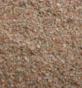 корма смесь Комбикорм рисовый отход