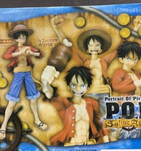 Фигурка One Piece Luffy