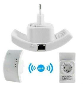 Wi-Fi Repeatеr, усилитель, Wi-Fi сигнала