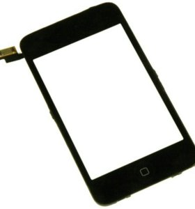 Сенсор ipod touch 2