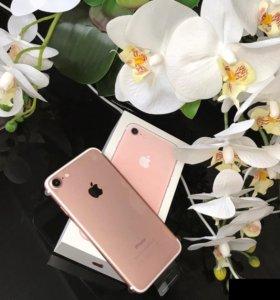 Apple iPhone 7 подарок