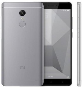 Xiaomi redmi note 4x 3/32gb