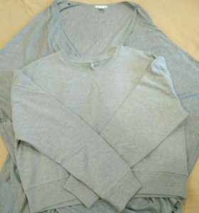 Пакет Брендовых кардиганов р 46 - 50