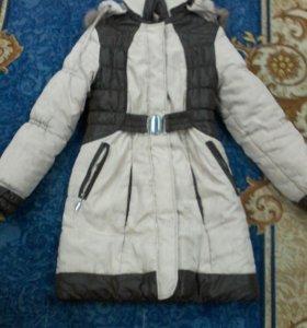 Куртка,зимняя
