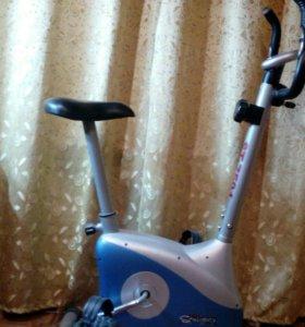 Велотренажер stingray st-7591