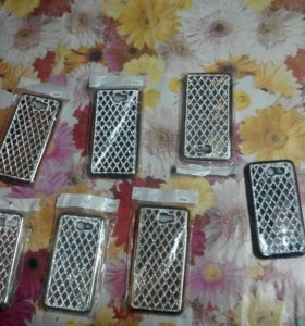 Чехлы женские  5 штук