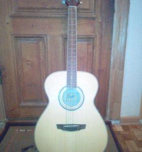 Гитара акустическая Flight