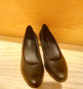👠 Туфли Ecco новые