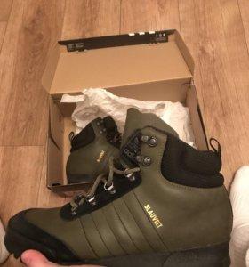 Зимние ботинки ADIDAS JAKE BOOT 2.0