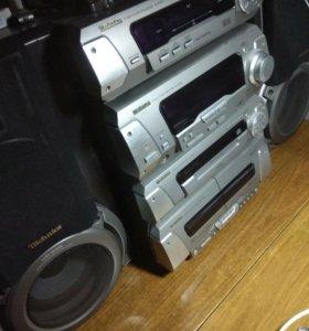 Technics SA-EH550