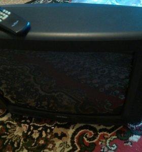 Телевизор «Витязь»