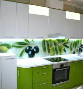 Кухонные гарнитуры на заказ от 7 тыс за метр
