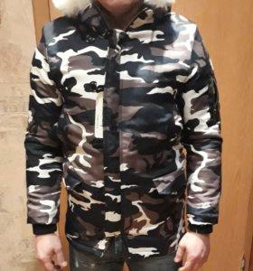 Куртка 42/44 размер
