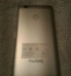 ZTE Nubia N1