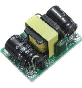Регулятор напряжения для arduino