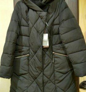 🆕 Куртка 54-56р.