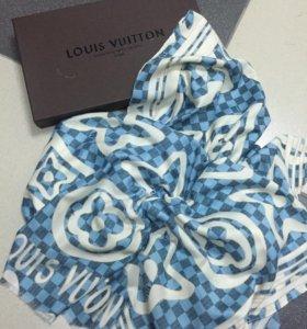 Палантины, платки и шарфы