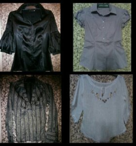 Одежда для девушки 44 р-р