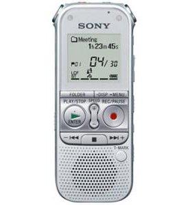 Sony ICD-AX412F 2Гб новый гарантия доставка