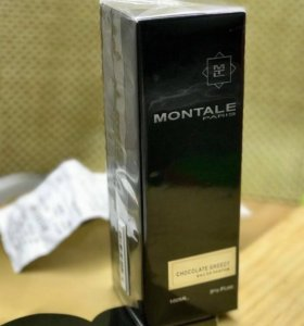 Духи Montale (Chocolate Greedy) 100мл.