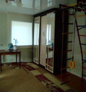 Дом, 60.5 м²