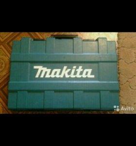 Перфоратор Makita HR4501C